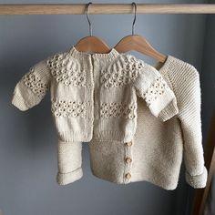 Nye jakker fra bestemor