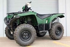 New 2016 Yamaha GRIZZLY 4WD ATVs For Sale in Texas. 2016 YAMAHA GRIZZLY 4WD, Here at Louis Powersports we carry; Can-Am, Sea-Doo, Polaris, Kawasaki, Suzuki, Arctic Cat, Honda and Yamaha. Want to sell or trade your Motorcycle, ATV, UTV or Watercraft call us first! With lots of financing options available for all types of credit we will do our best to get you riding. Copy the link for access to financing. http://www.louispowersports.com/financeapp.asp With HUNDREDS of vehicles available at one…