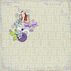 Be [You] tiful!