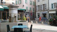Draguignan, Var