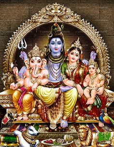 Shiva Parvati Images, Lakshmi Images, Shiva Hindu, Shiva Art, Hindu Deities, Durga Puja, Lord Murugan Wallpapers, Lord Krishna Wallpapers, Lord Shiva Hd Wallpaper
