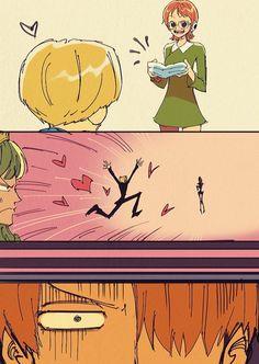 Zoro Sanji part 2 Anime One Piece, One Piece Comic, One Piece Fanart, Zoro, Fanfiction, Wattpad, Fan Art, Manga, Comics