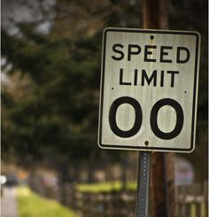 You have no speed limits with TrafficPrivacy!