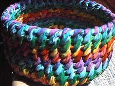 Rag Rugs: Bohemian Braid, Swedish Braid and Toothbrush Rag Rugs
