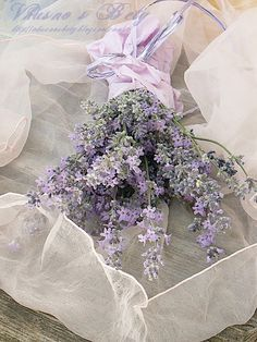 Lilac love this bouquet so much