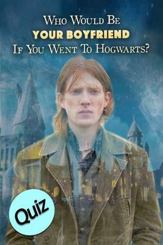 A quiz that will determine who exactly would be your boyfriend in the wizarding world of Harry Potter!