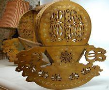 ottoman cradle & Osmanlı Beşik