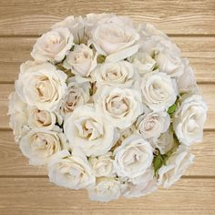 Spray Roses White - Pack 120 Stems - EbloomsDirect – Eblooms Farm Direct Inc. Diy Wedding Flowers, Bridal Flowers, Wedding Bouquets, Wedding Dresses, White Spray Roses, White Flowers, Fresh Flowers, White Roses Meaning, Cheap Flower Delivery