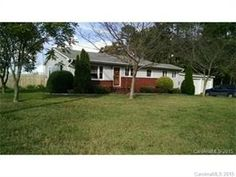 For rent home in New London. Check it out!