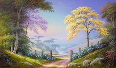 Mestres da Pintura: Horst Schnepper