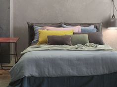 Solid-color bedding set B66/046 by Twils