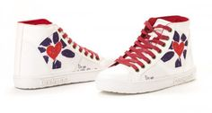 Converse Chuck Taylor High, Converse High, High Top Sneakers, Fall Shoes, Fall Winter 2015, Chuck Taylors High Top, High Tops, Fashion, Moda