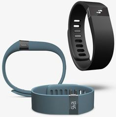 Fitbit Force fitness wristband activity tracker
