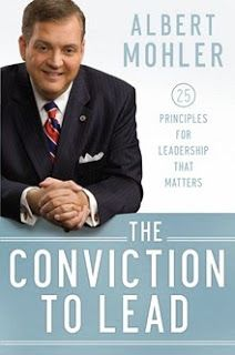 The Conviction to Lead by Albert Mohler  http://www.faithfulreads.com/2015/05/wednesdays-christian-kindle-books-early_13.html