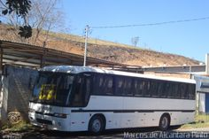Ônibus da empresa Expresso São José, carro 9818, carroceria Marcopolo Viaggio GV 850, chassi Volkswagen 16.180 CO. Foto na cidade de Itajubá-MG por Marcos de Alcantara Pinto, publicada em 30/08/2016 09:08:14.