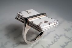 Matrimonio: Los 13 anillos más asombrosos! | Cristina Mancort
