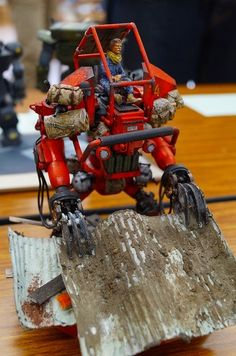 Modelers OYAMA and T's Hobby Club Joint exhibition: Photoreport No.53 Images, Info | GUNJAP