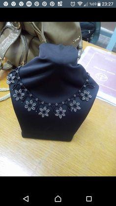 Anklet, Pearls, Bracelets, Beading, Women, Jewelry Bracelets, Sequins, Button Necklace, Peyote Patterns