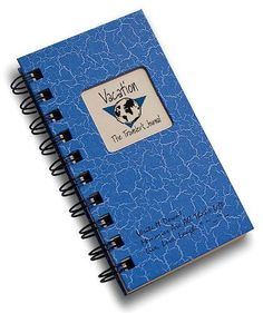 Vacation, The Travelers Journal - MINI Blue Hard Cover  http://www.xpressionportal.com/scorpio-gift-ideas/  Cool, Mysterious and Alluring Scorpio Gift Ideas Powerful, confident and mysterious both Scorpio men and women enjoy receiving gifts.  Therefore the best Scorpio gift ideas are ones that actively play into their often dark personality.  For this reason Scorpios will enjoy gifts that stimulate the mind and arouse the senses.  Continue reading below to discover the best Scorpio zodiac g