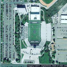 #MaverikStadium home of the #UtahStateAggies vote at http://ift.tt/2jxrShK
