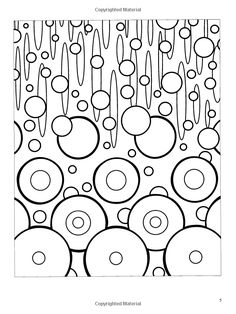 inspiraled adult coloring page | coloring pages | pinterest ... - Coloring Pages Abstract Designs