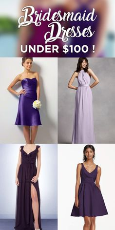 Bridesmaid Dresses under $100! List an Item or Make an Offer! Buy & Sell Bridesmaids Dresses at Poshmark all from your phone. Install the free app now! Shipping is also fast and easy for sellers and buyers!