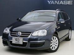 フォルクスワーゲン VW ゴルフヴァリアント ゴルフヴァリアント TSI コンフォートライン ヤナセ保証
