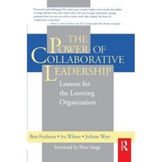 the power of collaborative leadership: