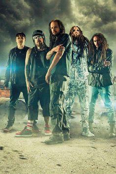 Korn...2013