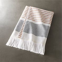 View larger image of karla copper hand towel
