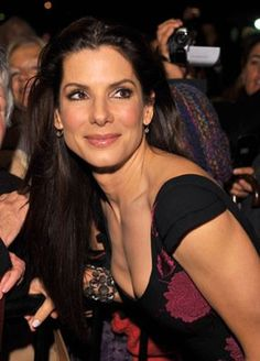 Sandra Bullock...Faves include 'The Blind Side' 'Speed' 'Miss Congeniality' & 'The Proposal'