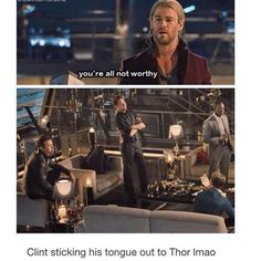 When mjölnir moved Steve is worthy the hammer doesn't set on sort of it goes on worthy and Steve wasn't about to take that away from Thor over a drunken bet