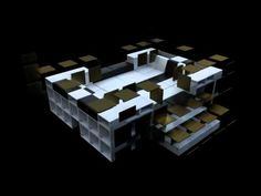 EcoSystems TETRAN Modular Furniture Components Use It To - Design your own furniture with tetran eco friendly modular cubes