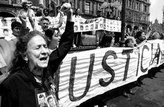 El activismo contra la represión política llevó a Rosario Ibarra de Piedra a buscar la presidencia de México en dos ocasiones, en 1982 y en 1988, por el ya desaparecido Partido Revolucionario de los Trabajadores. En 1977 fundó el Comité Pro Defensa de Presos, Perseguidos, Desaparecidos y Exiliados Políticos (conocido como Eureka), el cual reunía a víctimas y familias de presos y desaparecidos por motivos políticos de finales de los 60 y los 70.