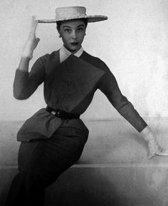 Bettina, 1951