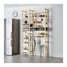 IKEA - IVAR