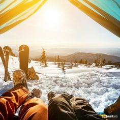 17 Incredible Places To Go Skiing In Europe (Hand Luggage Only) Camping Canopy, Hiking Tent, Camping Items, Camping Places, Camping Europe, Backpacking, Go Skiing, Best Skis, Am Meer