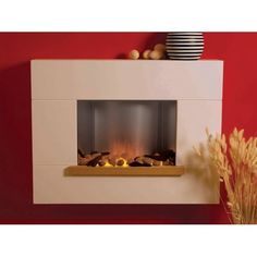 Found it at Wayfair.co.uk - Annie Electric Fireplace