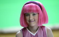 Julianna Rose Mauriello Net Worth: Know About Her Boyfriend and Age 10 Year Old Model, Rose Leslie, Lazy Town, Artists For Kids, Height And Weight, Perfect Body, Pink Hair, Pink And Green, Long Hair Styles