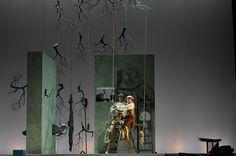 Il Don Chisciotte, di Giovanni Battista Martini, Teatro Comunale di Bologna