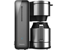 Panasonic 8-Cup Stainless Steel Coffee Maker for $79.95