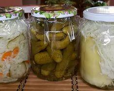 (2) Praktikus felöntőlé savanyúsághoz   Timcsi receptje - Cookpad receptek