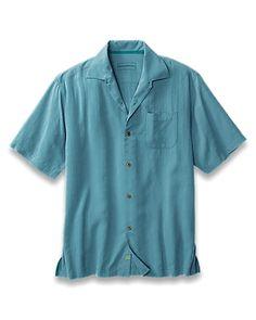 Tommy Bahama - Kona Reef Camp Shirt