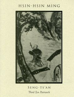 Hsin-Hsin Ming: Verses on the Faith-Mind [Paperback] [Apr 01, 2001] Jikihara,]