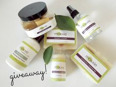 Moxxie Essential Care Review and #Giveaway / Ends 12/18/14