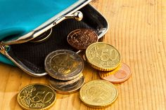 How You Think About Money is the Linchpin to Your Financial Success or Struggle. Euro Coins, Money Problems, Financial Success, Financial Planning, Saving Ideas, Saving Tips, Money Tips, Cash Money, Finding Peace