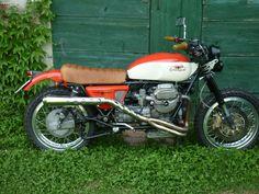 948 Gransport, by TottiMotori - BikeEXIF