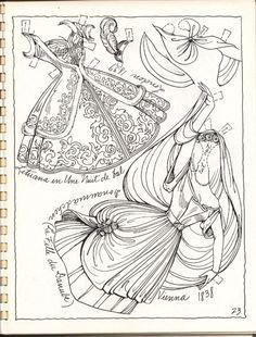 Ballet Book 2 - Ventura page 23