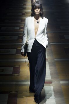 Lanvin Ready-to-wear Spring/Summer 2015 17