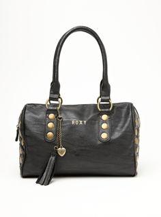 Roxy purse. I'm in love <3